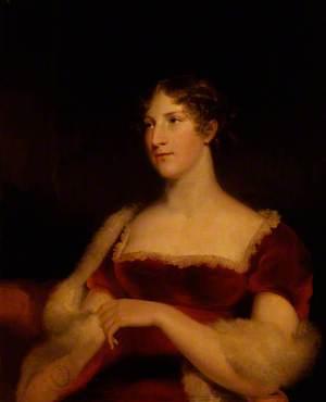 Eliza, Lady Wrixon-Becher