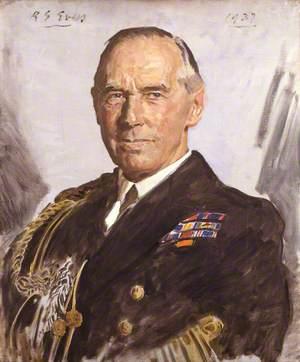 Alfred Chatfield, 1st Baron Chatfield