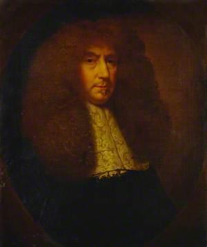 Sir Robert Long