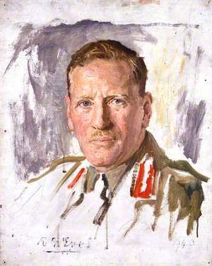 Sir Claude Auchinleck