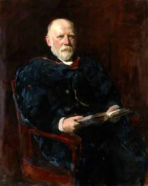 William Hawker Hughes