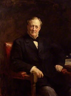 Henry Chaplin, 1st Viscount Chaplin