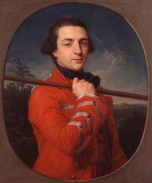 Augustus Henry Fitzroy, 3rd Duke of Grafton