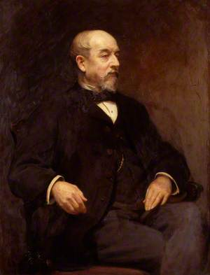 Sir Samuel Canning