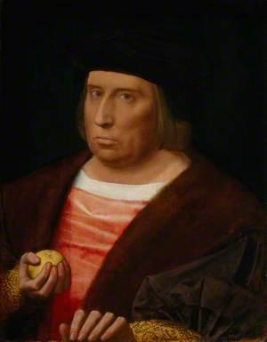 John Bourchier, 2nd Baron Berners