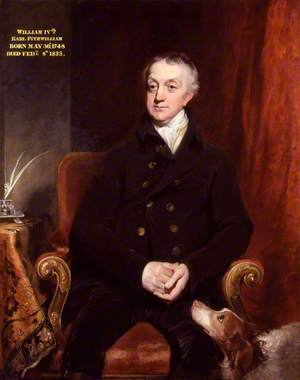 William Wentworth Fitzwilliam, 2nd Earl Fitzwilliam