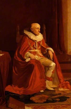 Sir George Barlow, 1st Bt