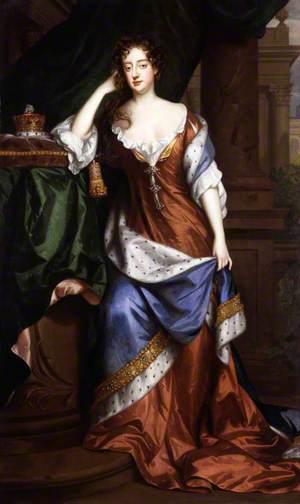 Frances Teresa Stuart, Duchess of Richmond and Lennox