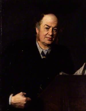 Henry Jackson