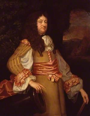 William Legge