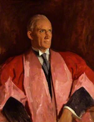 Sir Robert Robinson