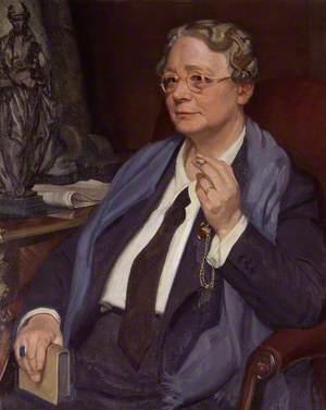 Dorothy Leigh Sayers