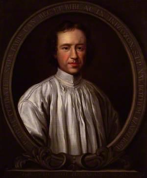 Pierre François Le Courayer