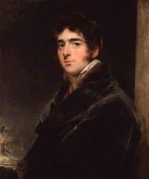 William Lamb, 2nd Viscount Melbourne