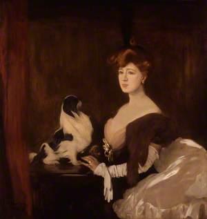 Dame Marie Tempest, née Mary Susan Etherington