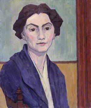 Stanislawa Bevan, née de Karlowska