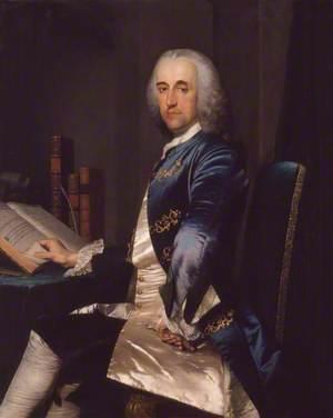 Sir Thomas Robinson, 1st Bt