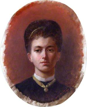 Elizabeth Southerden, née Thompson, Lady Butler