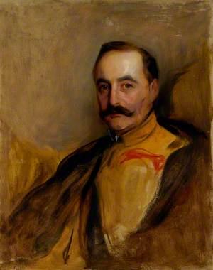 Count Albert Mensdorff-Pouilly-Dietrichstein