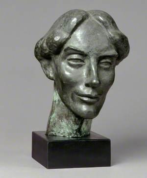 Roger Fry (1866–1934)