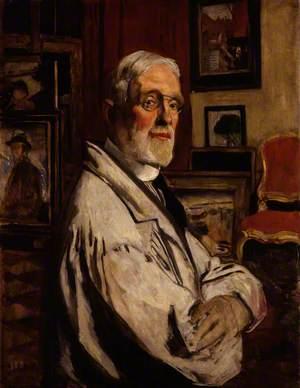 Maurice William Greiffenhagen
