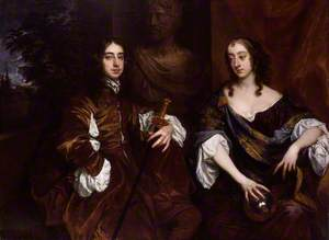 Arthur Capel, 1st Earl of Essex; Elizabeth, Countess of Essex