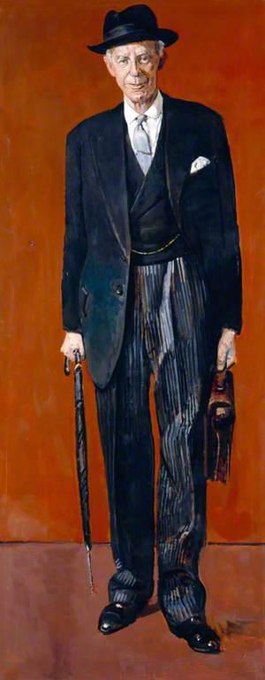 John Primatt Redcliffe-Maud, Baron Redcliffe-Maud