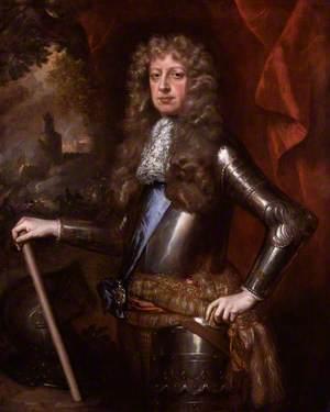 James Butler, 1st Duke of Ormonde