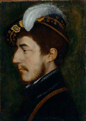 Sir Nicholas Poyntz