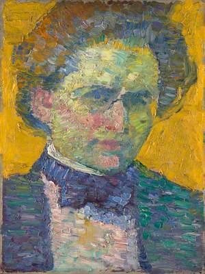 Alfred Aaron Wolmark