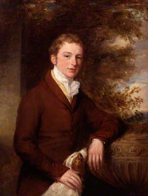 William Hookham Carpenter