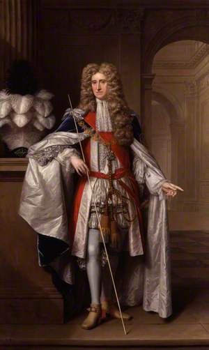 Thomas Osborne, 1st Duke of Leeds