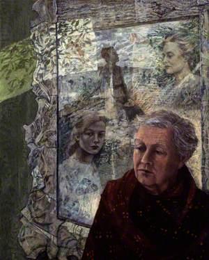 Kathleen Raine