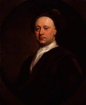 George Vertue