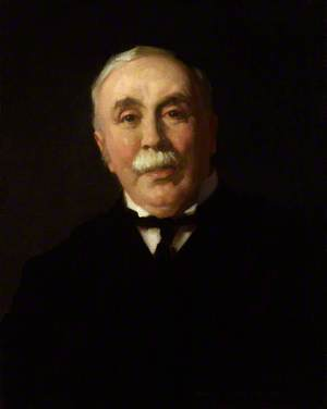 Sir Henry Campbell-Bannerman