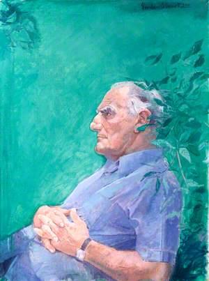 Sir Huw Wheldon