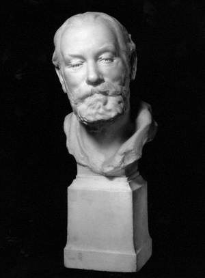 Sir John Isaac Thornycroft (1843–1928)