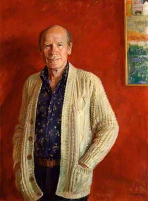 Roy Francis Plomley