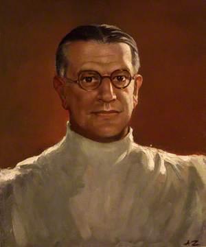 Sir Archibald Hector McIndoe