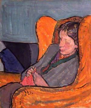 Virginia Woolf, née Stephen