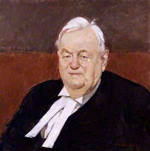 Quintin McGarel Hogg, 1st Baron Hailsham of St Marylebone