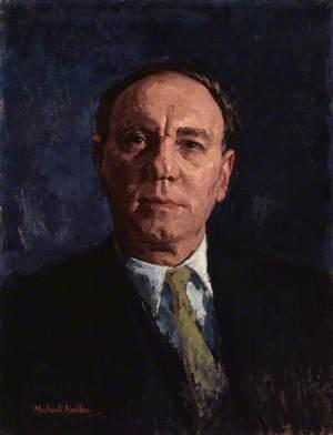 Sir Ralph David Richardson