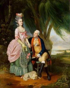 Mary Wilkes; John Wilkes