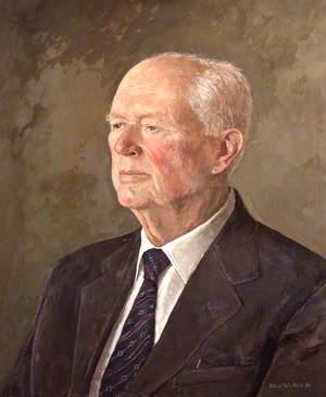 Henry Alexander Benson, Baron Benson