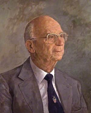 Sir Kenneth Cork
