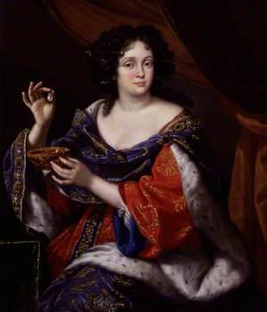 Marie Anne De La Tour d'Auvergne, née Mancini, Duchesse de Bouillon