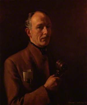 Edward Irvine Halliday ('Alter Ego')