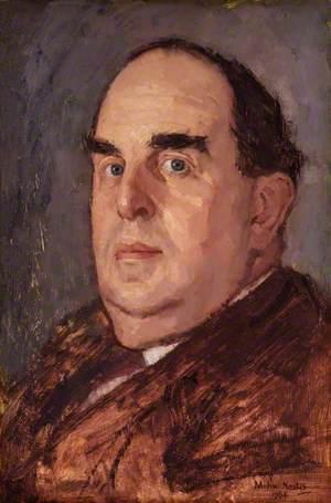 Robert Adolf Wilton Morley