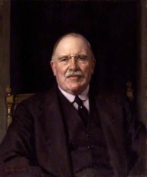 Arthur Balfour, 1st Baron Riverdale