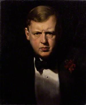 Charles Sargeant Jagger